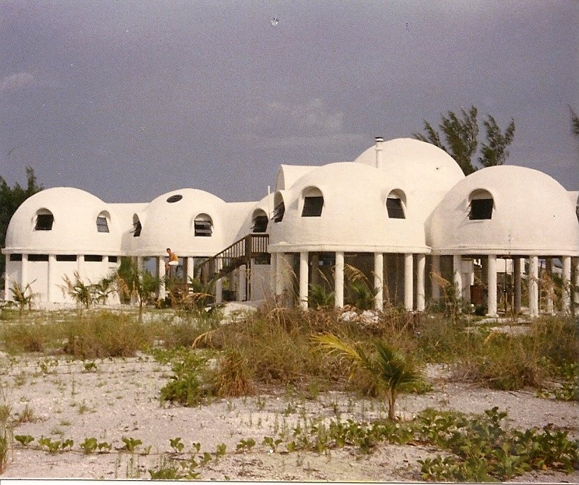 Abandoned Tours In Florida
