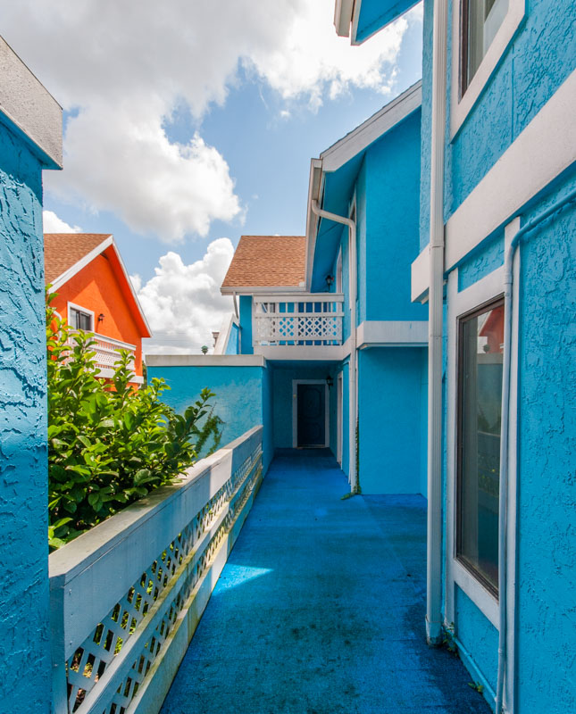 South Beach Orlando Luxury Suites